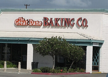 The Great Dane Baking Company