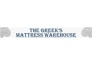 Corona mattress store The Greek's Mattress Warehouse