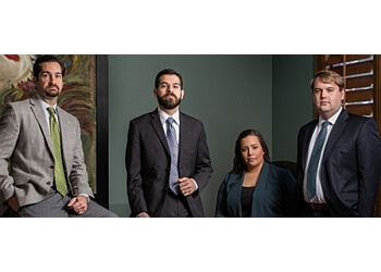 Brownsville personal injury lawyer The Green Law Firm, P.C.