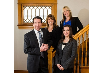 Colorado Springs medical malpractice lawyer The Green Law Firm, P.C.