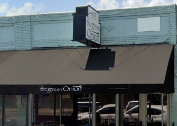 Norfolk french cuisine The Green Onion
