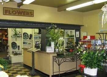 Davenport florist The Green Thumbers