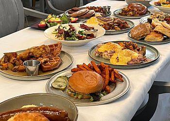 Hampton caterer The Grey Goose