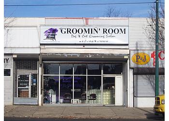 Philadelphia pet grooming The Groomin Room