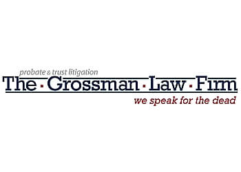 Riverside estate planning lawyer The Grossman Law Firm, APC
