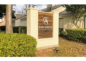 Baton Rouge addiction treatment center The Grove Counseling & Recovery Center