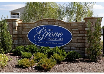 Fayetteville apartments for rent The Grove at Park Place