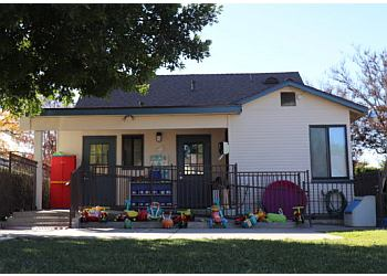 Riverside preschool The Growing Place