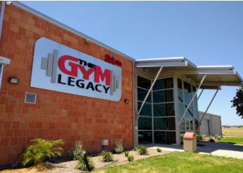 Laredo gym The Gym Legacy