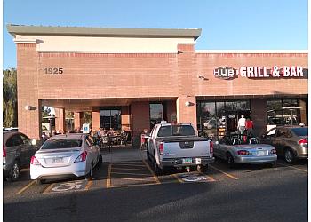 Mesa sports bar The HUB Grill and Bar