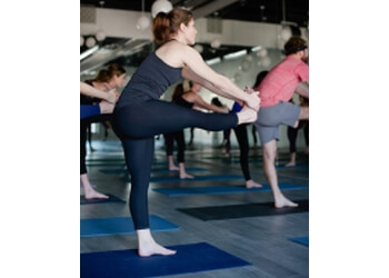 Savannah yoga studio The HUB Savannah