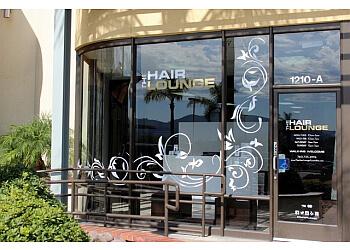 Escondido hair salon The Hair Lounge