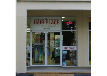 Hialeah hair salon The Hair Place