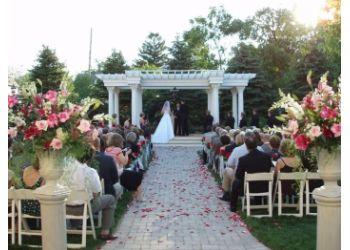 Joliet wedding planner The Haley Mansion