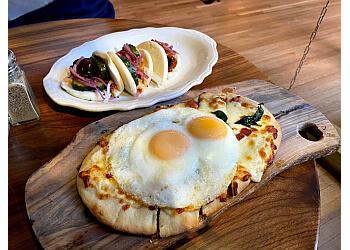 Jersey City american restaurant The Hamilton Inn