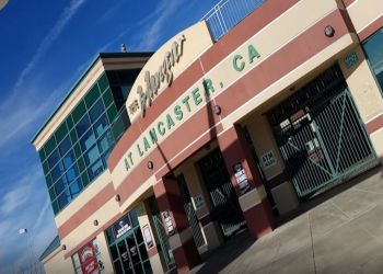 Lancaster places to see The Hangar - Lancaster Jethawks