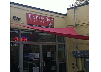 Alexandria bakery The Happy Tart