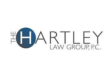 Chesapeake personal injury lawyer The Hartley Law Group