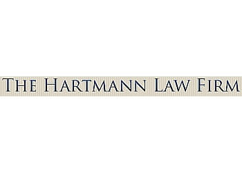 Stockton estate planning lawyer The Hartmann Law Firm
