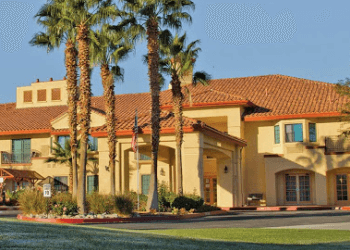 Lancaster assisted living facility The Havens at Antelope Valley