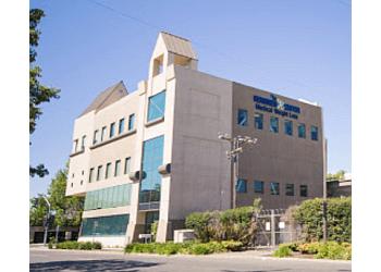 Sacramento weight loss center The Hernried Center