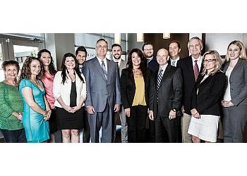 Nashville medical malpractice lawyer The Higgins Firm