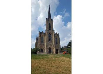 Toledo church The Historic Church of St Patrick