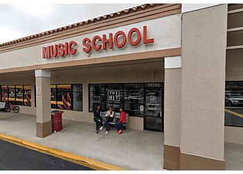 Pembroke Pines music school The Hit Music Studio Pembroke Pines