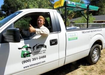 Santa Rosa pest control company The Hitmen Termite & Pest Control