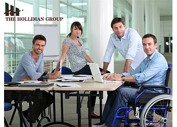 THE HOLLIMAN GROUP