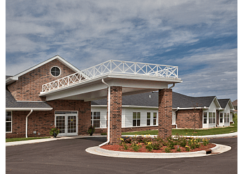 Rochester assisted living facility The Homestead at Rochester