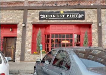 Chattanooga sports bar The Honest Pint