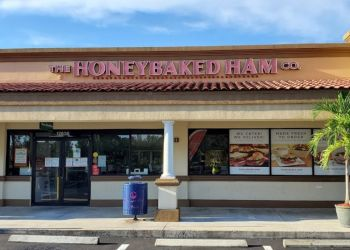 Pembroke Pines sandwich shop The Honey Baked Ham Company