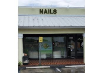 Port St Lucie nail salon The Honeydew Nail Spa