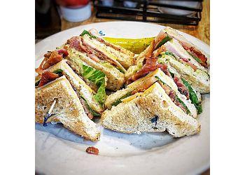 Detroit cafe The Hudson Cafe