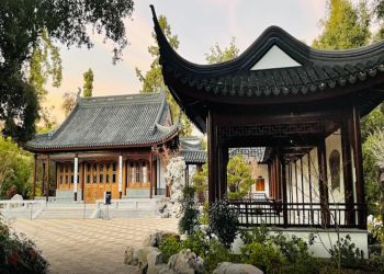 Glendale places to see The Huntington Library, Art Museum, and Botanical Gardens