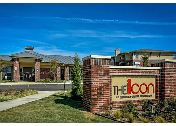 Lubbock apartments for rent The Icon at Lubbock