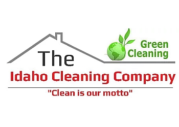 Boise City commercial cleaning service The Idaho Cleaning Company