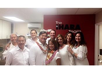 Honolulu real estate agent The Ihara Team