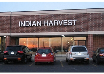 Naperville Indian Restaurant The Harvest