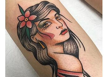 Ventura tattoo shop The Ink House