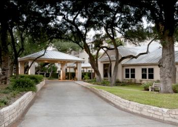 San Antonio assisted living facility THE INN AT LOS PATIOS