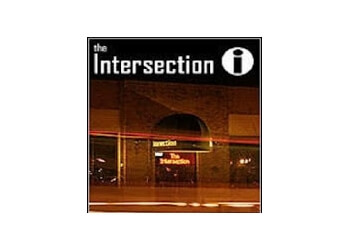 Grand Rapids night club The Intersection