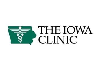 Des Moines sleep clinic The Iowa Clinic
