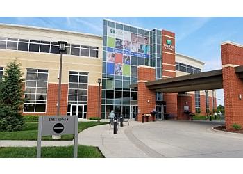 Des Moines sleep clinic West Lakes Sleep Center