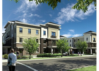 Provo apartments for rent The Isles