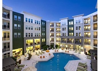 Orlando apartments for rent The Ivy Residences at Health Village