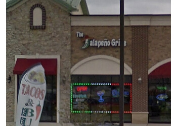 Restaurants On Rte  In Naperville Il