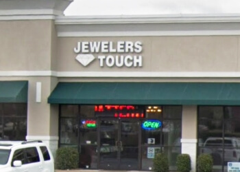 Columbus jewelry The Jewelers Touch