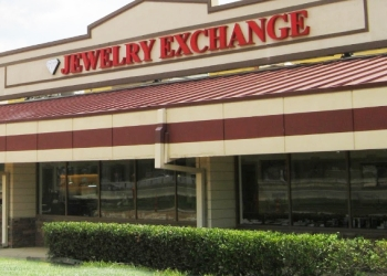 Irving jewelry The Jewelry Exchange